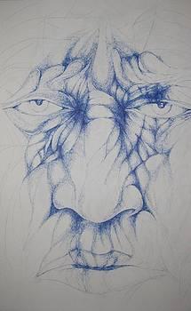 Oldman by Moshfegh Rakhsha