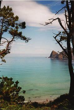 Juan  Bosco - Oleiros beach