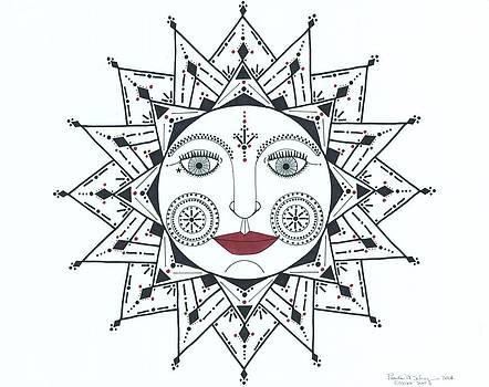 Olivia's Sun by Pamela Schiermeyer