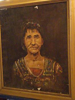 Oma by Karim BOUNADI