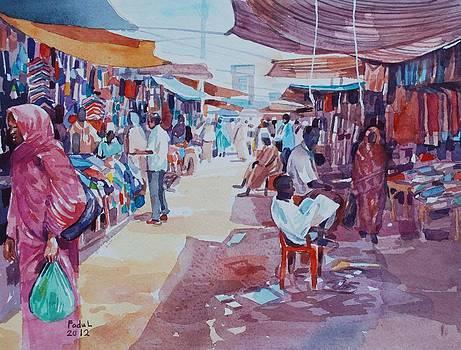 Omdur2 by Mohamed Fadul