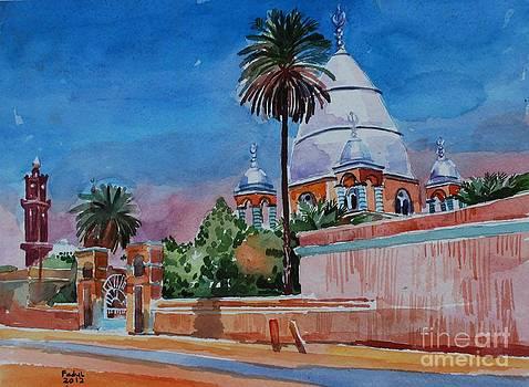 Omdurman 20 by Mohamed Fadul