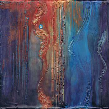 Omniscient by Brenda Erickson