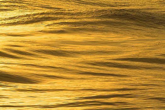 Nathan Mccreery - On a Golden Sea