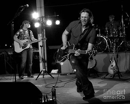 On Stage by   Joe Beasley