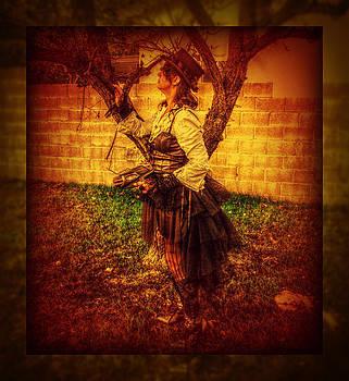Cindy Nunn - On the Lookout