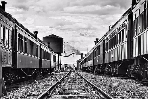 On The Rail by DJ Florek
