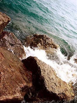 Gilbert Photography And Art - On The Rocks