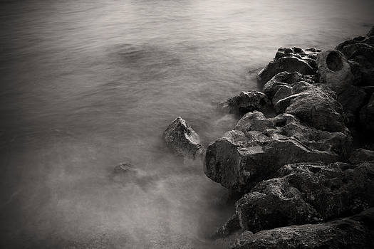 On The Rocks by Fizzy Image