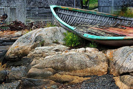 Nikolyn McDonald - On the Rocks