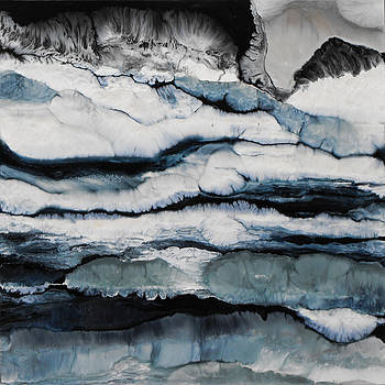 On The Rocks SOLD by Lia Melia