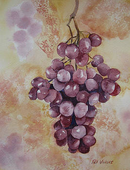 On the Vine by Pat Vickers