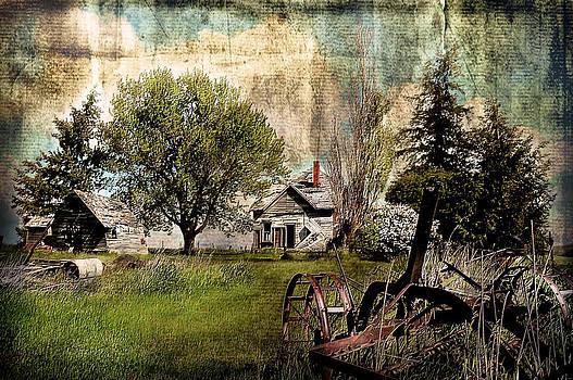 Once Upon A Time by Doug Fredericks