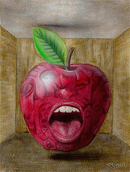One Bad Apple by Will Crane