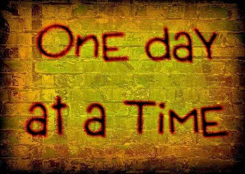 One Day at a Time by Lois Bailey