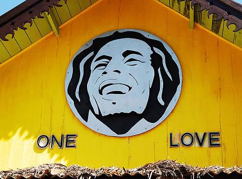 Ramunas Bruzas - One Love
