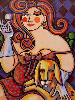 One More Happy Hour by Ilene Richard