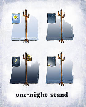 One Night Stand by Mark Armstrong