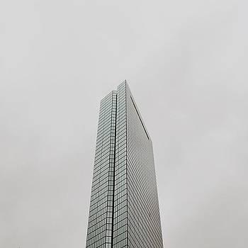 One Of My Favorite Buildings by Lawrence  Hermida