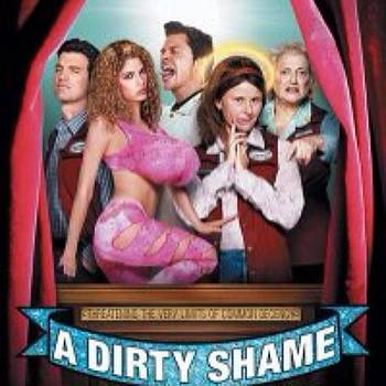 One Of My Favorite Movies Ever- A Dirty by Smellslikeairwick Tirrell