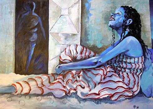 One Satisfied Woman by Michael Echekoba