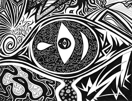 One Tear by Kerri White