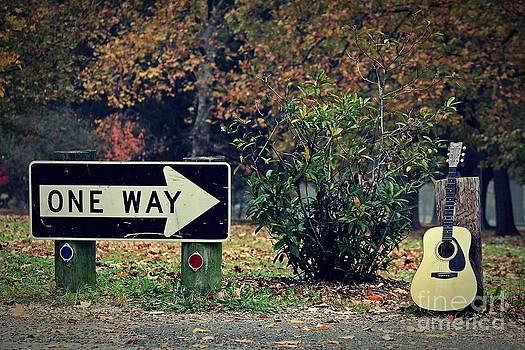 One Way by Patrick Rodio