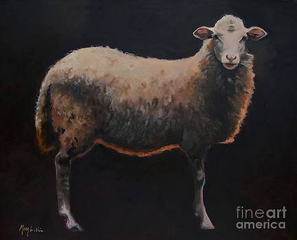 Only Ewe by Mary Leslie