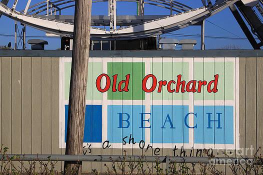 Michael Mooney - OOB- Its A Shore Thing