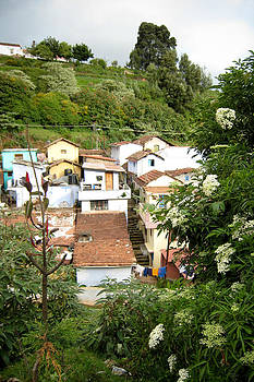 Stuthi - Ooty Homes