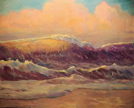 Opal Surf reworked finale by Jim Noel