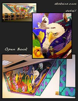 Dorinda K Skains - Open Book