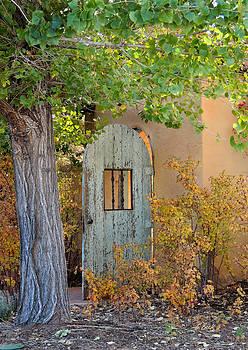 Open Door by Gordon Beck