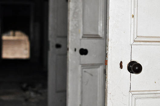 Open Doors by Quirky Jen Photos