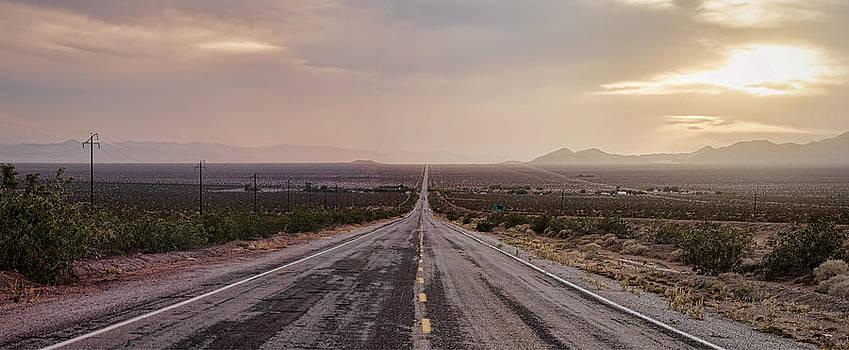 Heather Applegate - Open Road