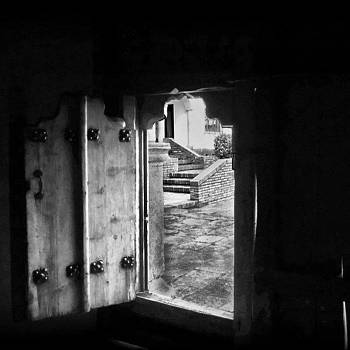 Open The Door by Katalina Fuentes