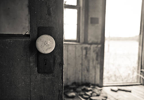 Open Up by Tanis Crooks