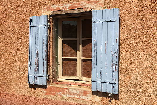 Open Window by Francesco Scali