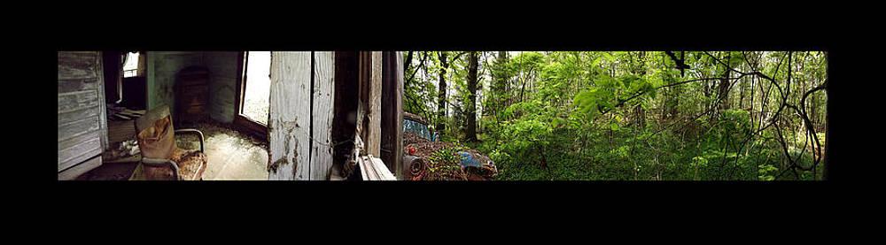 Richard Erickson - Open Window