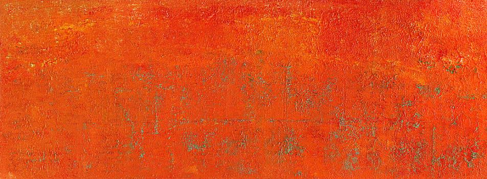 Orange Blossom by James Mancini Heath