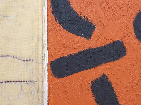 Orange Day by Ross Odom
