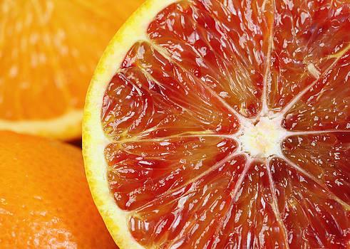 Orange by Falko Follert