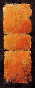 Kaata    Mrachek - Orange Meiosis Stack