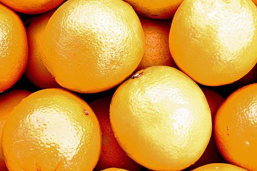 Orange You Glad by Benny Kennedy