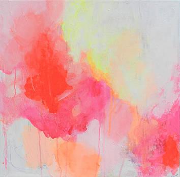 Orange You Glad by Julie Ahmad