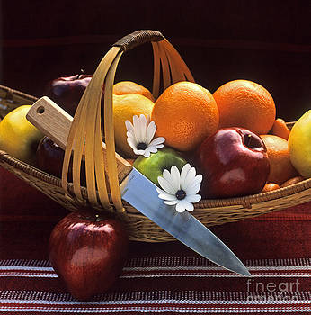 Craig Lovell - Oranges and Apples