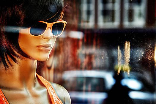 Oranje Deerne by Jay Evers