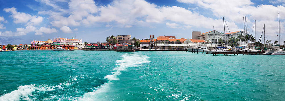 Jo Ann Snover - Oranjestad Aruba