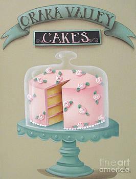 Orara Valley Cakes by Catherine Holman