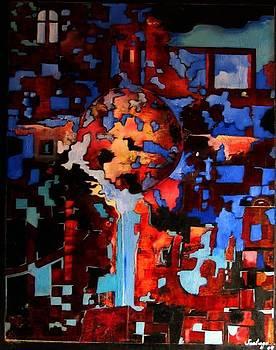 Orbi by Adalardo Nunciato  Santiago